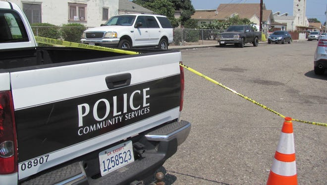 The Oxnard Police Department will hire 14 new positions later this year.