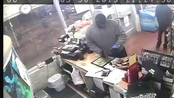 Anyone with information concerning this robbery should contact the Humboldt Police Department at 731-784-1322.
