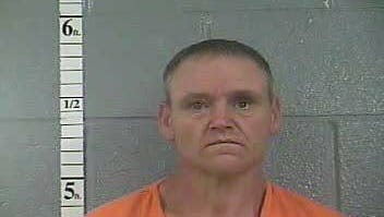 Joseph Shepherd, 48, has been arrested on charges for first degree assault.