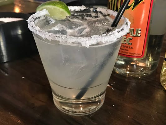 Margarita hot list - Taco Guild