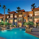 Baron Properties of Greenwood Village, Colo. paid $30.05 million for Alta Park West apartments in Peoria.