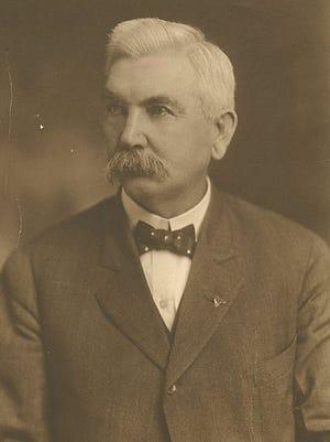Charles Metcalf