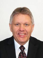 Don Kirkegaard, South Dakota Secretary of Education