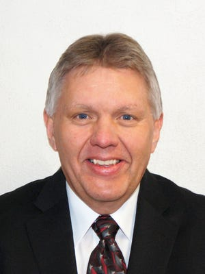 Don Kirkegaard, Sturgis superintendent and Board of Education president, will take over as Secretary of Education in January.