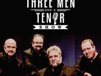$5 Off 3 Men And A Tenor Tickets