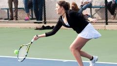 Enquirer 2017 Preview: High school girls tennis