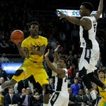 Providence 73, Marquette 69: Cold spell dooms Eagles