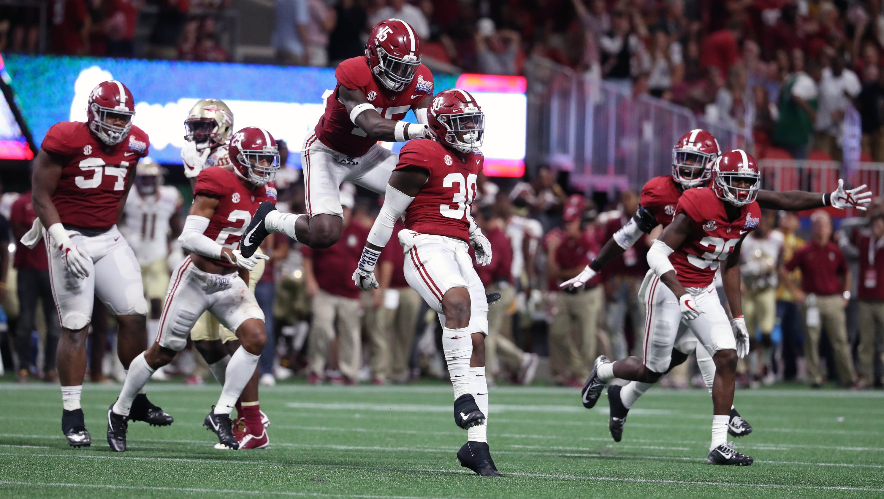 what college football Football is back baby we made it as we gear up for another reason from college  to pro, where to catch these games is a great problem to have.