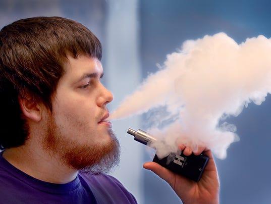 Nicotine free electronic cigarette Walmart