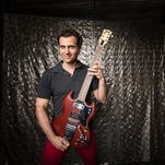 For the past decade, Dweezil Zappa has been focused on Zappa Plays Zappa, the band he started to perform the music of his late father, the legendary Frank Zappa, in concert.