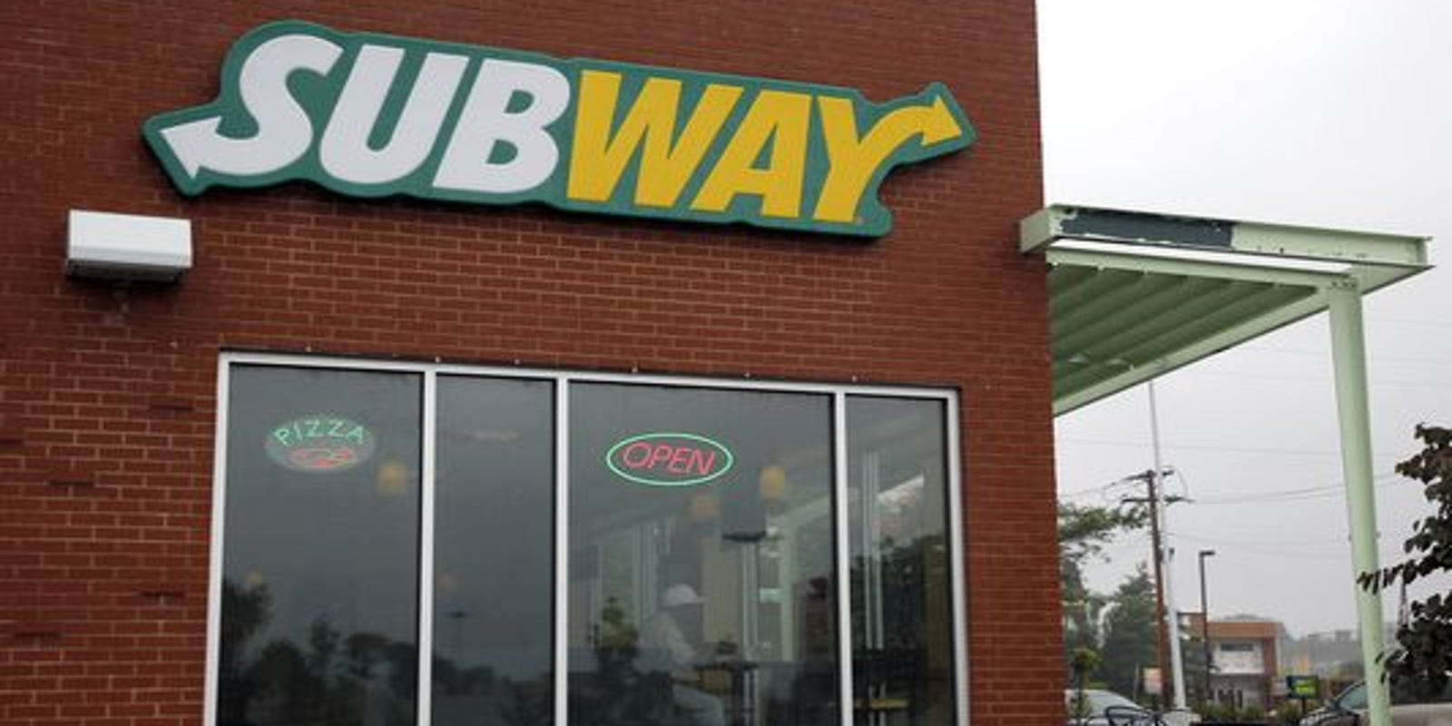 Subway co-founder Fred DeLuca, dies at 67