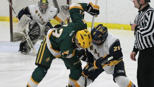 Wausau West and D.C. Everest will meet in a WIAA sectional semifinal for the second straight year.