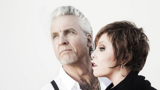 Pat Benatar and Neil Giraldo will play a sold-out concert at the Freeman Stage at Bayside in Selbyville on Wednesday, July 13.