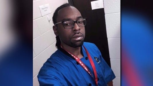 Authorities say St. Anthony Police were conducting a traffic stop when an officer fired at least one shot at Philando Castile in the car. He was taken to Hennepin County Medical Center for treatment, where he later died, family members confirmed.