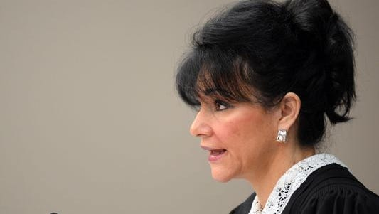 Clinton County prosecutors were asked to review police reports related to Ingham County Circuit Court Judge Rosemarie Aquilina and video of last month's Lansing courtroom attack.