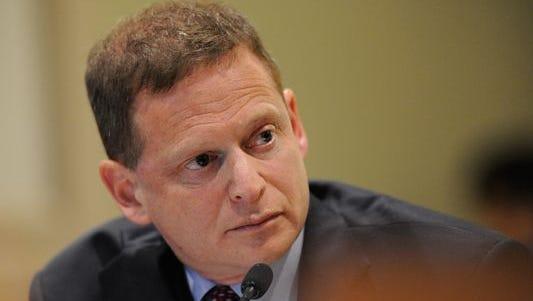 Delaware Attorney General Matt Denn