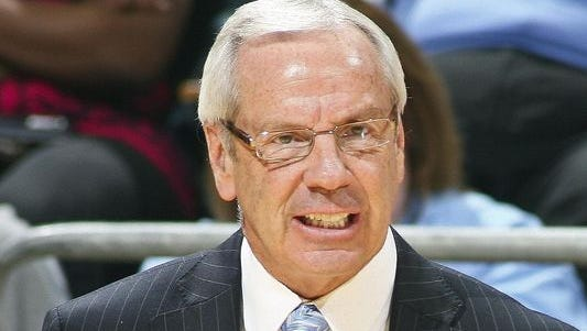 Williams, North Carolina to face Iowa in Chapel Hill