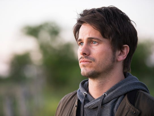 Jason Ritter will star in a new ABC drama, 'The Gospel