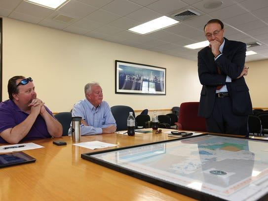 South Florida Water Management District Executive Director