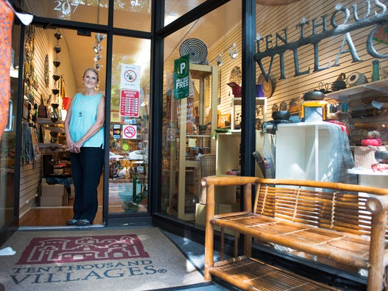 Ttv celebrates 10 years in greenville for Craft stores greenville sc