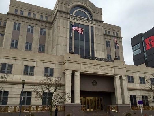 NJEA mandatory fees lawsuit