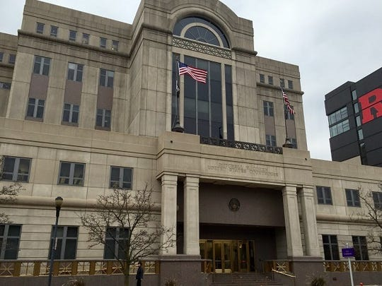 Susan Rotuski of Voorhees pleaded guilty in federal court, Camden, to the theft of disability benefits from the Social Security Administration.