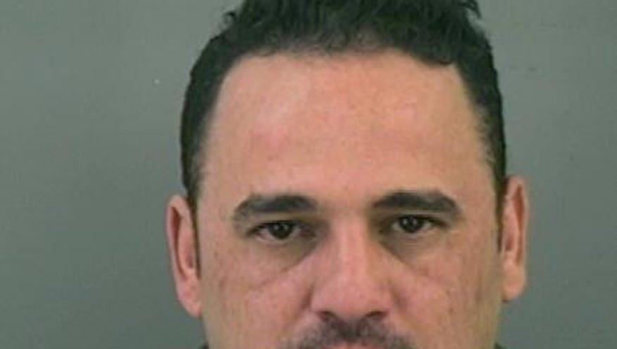Juan Gabriel's son Alberto Aguilera Jr  among El Paso's most wanted