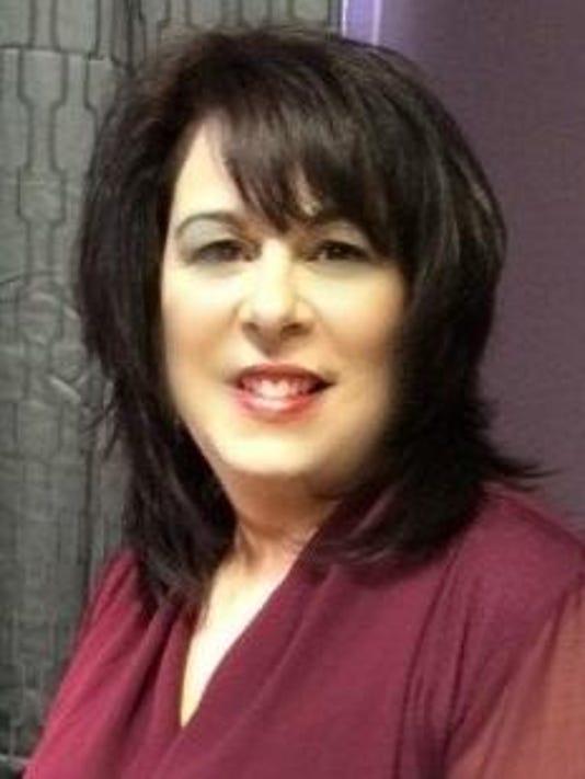 Laura Rossman