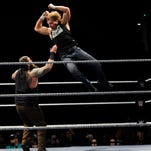 Piledriver podcast: Is SmackDown in trouble? 'Backlash' preview, predictions