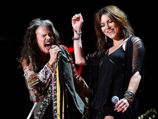 Aerosmith's Joe Perry cancels fall tour following recent hospitalization