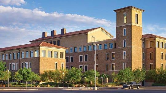 Texas Tech University Health Sciences Center El Paso