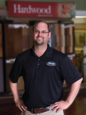 Andrew Young from City Tile