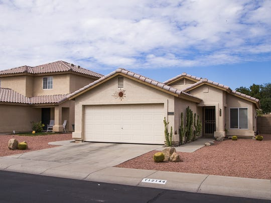 The American Dream Act AZ proposes eliminating property taxes for homeowners 65 and older.