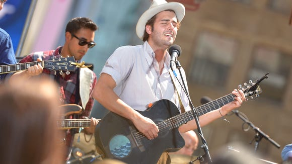 """""""Strange Trails"""" will mark the follow-up to Lord Huron's 2012 full-length, """"Lonesome Dreams."""""""