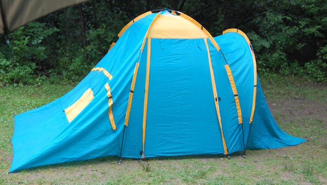 A less-than-satisfactory tent means a less-than-satisfactory camping experience.