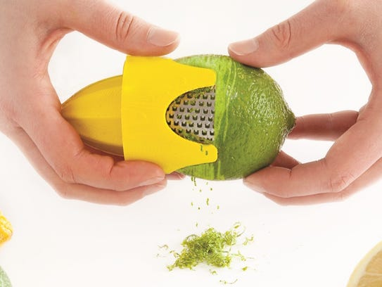 citrus zester how to use