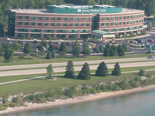 Aurora Medical Center in Manitowoc County.