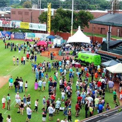 SWIRCA BrewFest kicks off fall with more than 400 beers