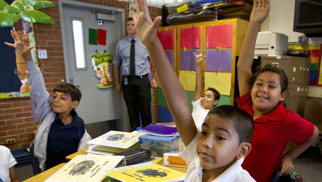 Proposition 123 will give schools an additional $3.5 billion over 10 years.