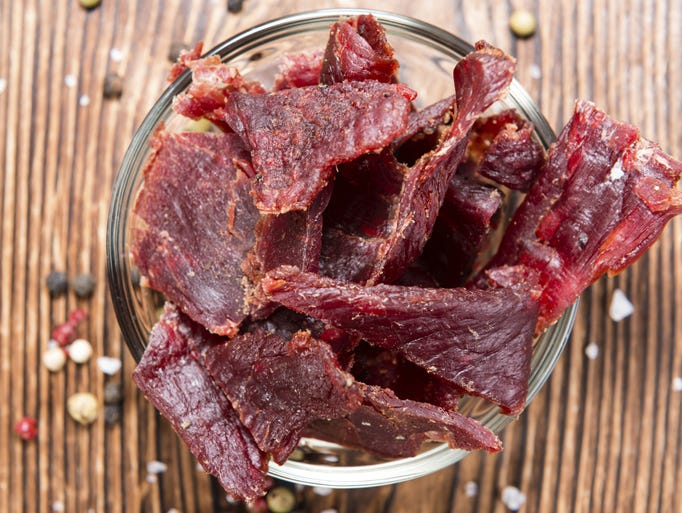 a look at the dried meats of south africa The mangalitza pig is a strange-looking beast  four of the mangalitzas a month  into italian-style cured meat for eliza flanagan, the australian chef-patron of  london's lardo restaurant  highlights of south africa collection.