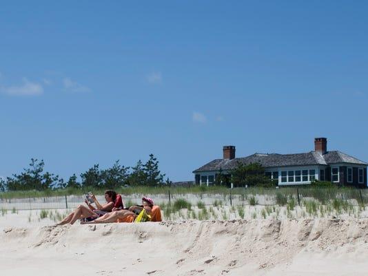 Hamptons Have Nots