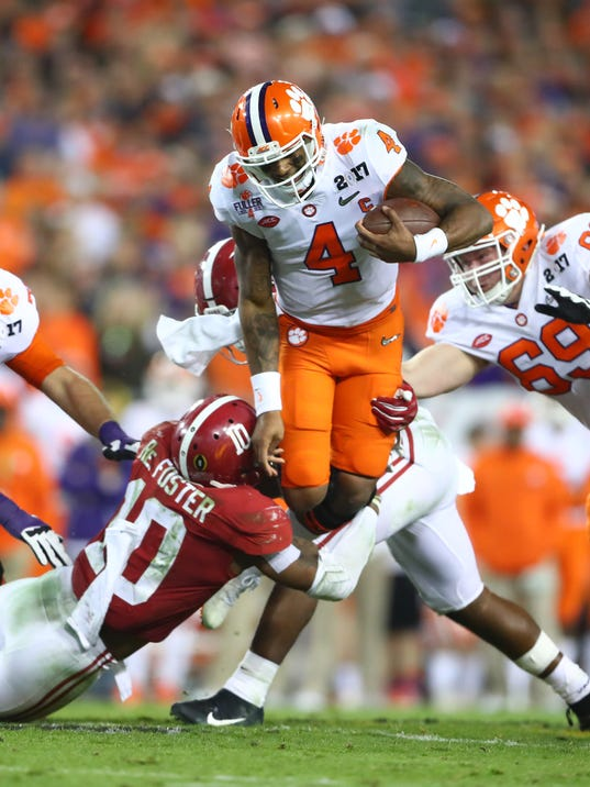 cfp national championship game college football top 25