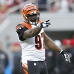Doc: Big opportunity tonight for Bengals