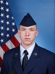 Air National Guard Airman First Class Travis A. Turner