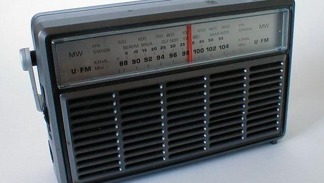 A new low-power FM radio station is scheduled to launch in Jackson and Swain counties on Nov. 27. #stock