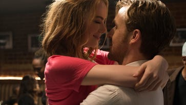 Three films break from pack as best picture front-runners