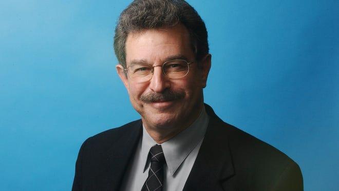 Columnist Martin Schram