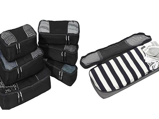 eBags Packing Cubes