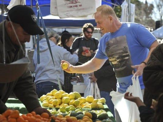 Ventura Farmers' Market