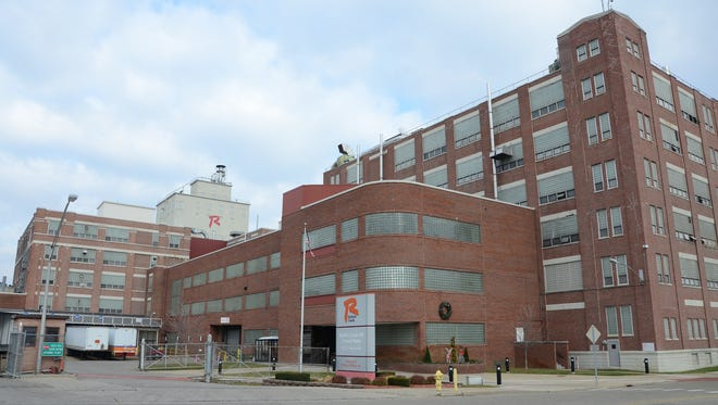 Battle Creek's TreeHouse cereal plant will close starting at the end of June.
